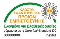 Oeko Text Standard 100